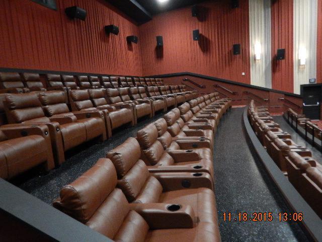 Celebrity theaters ruston 8