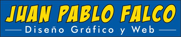 Juan Pablo Falco - Diseño Gráfico y Web