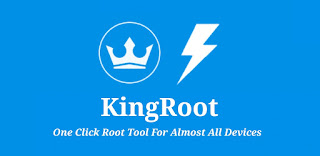 Cara mudah root android dengan Kingroot