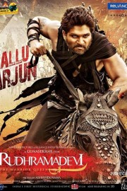 Rudhramadevi (2015) Full Picture