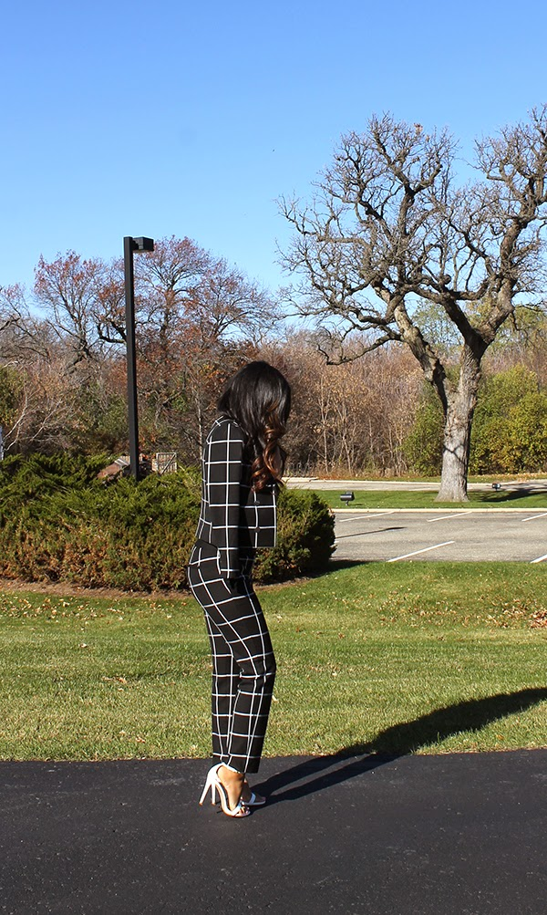 express suit, express blazer, express pants, gucci sunglasses, zara heels, white heels, knit sweater, topshop sweater, lynsee hee kyeong, fashion blogger, marie claire mag, lucky mag, popsugar fashion blogger, youtube, style haul, guess watch, miami fashion blogger
