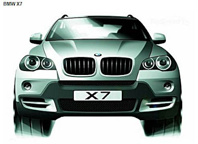 2018 BMW X7 And X2 Coming