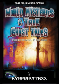 Best Seller - World Mysteries And True Ghost Tales Paperback and Kindle - 358 pages