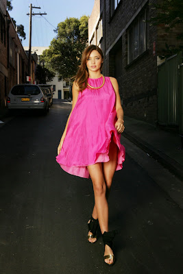Miranda Kerr -Australian Model Wallpaper