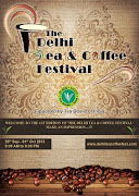 The Delhi Tea&Coffee Festival 2013