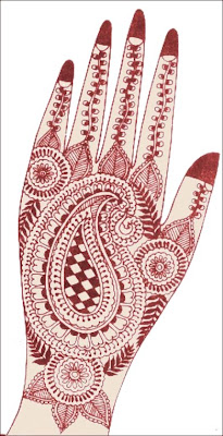 HD Mehndi Designs 2013: Pictures Of Mehandi Designs