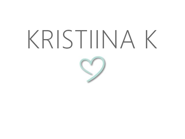 Kristiina K