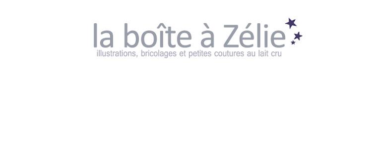 Boîte à Zélie