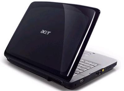 Acer Aspire S5 Ultrabook Core i7