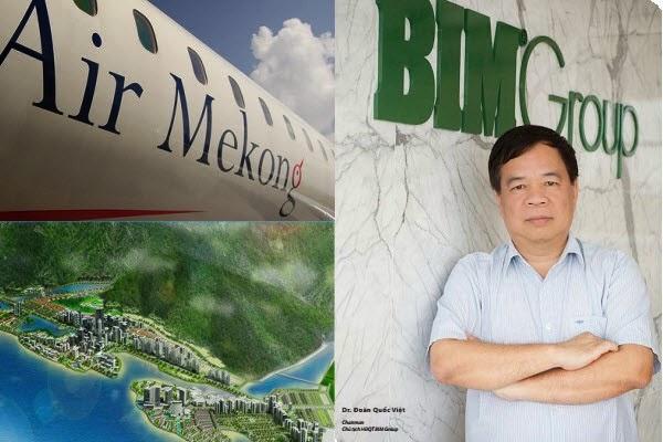 20 Năm 1 hành trình của BIM Group