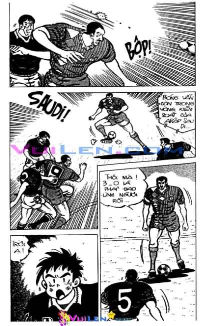 Jindodinho - Đường Dẫn Đến Khung Thành III Tập 58 page 85 Congtruyen24h