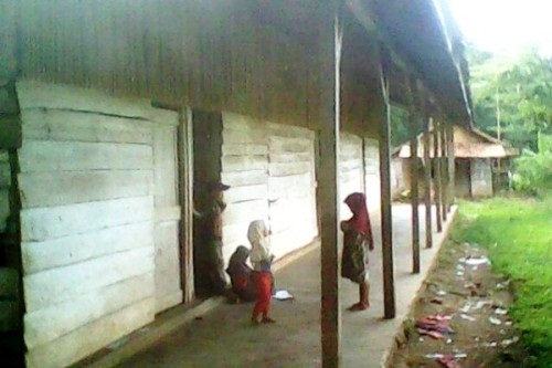 Madrasah Diniyah Kotabumi Udik Lampung Utara