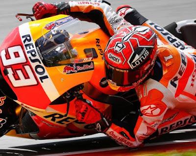 Hasil Lengkap Latihan Bebas 3 MotoGP Sachsenring, Jerman 2015