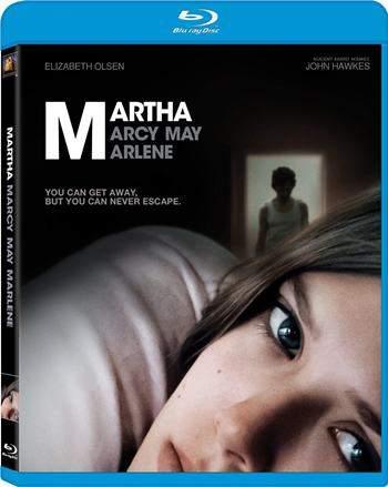 Martha Marcy May Marlene 720p HD Descargar Español Latino Dual BRRip 2011