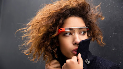 01. Google Glasses
