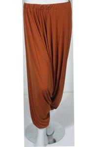 Celana Aladin J3000 - Merah Bata (Toko Jilbab dan Busana Muslimah Terbaru)