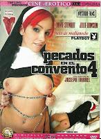 Pecados en el Convento 4 (2010)