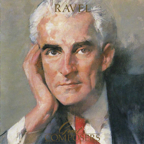artists view ravel maurice