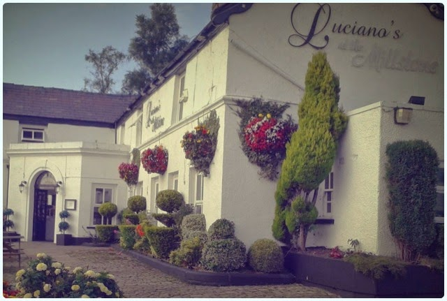 Luciano's at the Millstone, Anderton