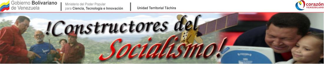 Misión Ciencia Tachira