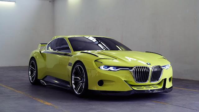 Sports Cars BMW