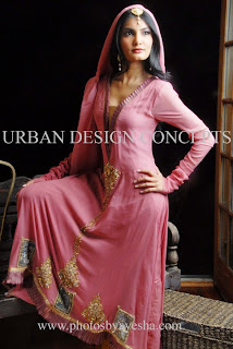 trendy long shalwar kameez for 2011