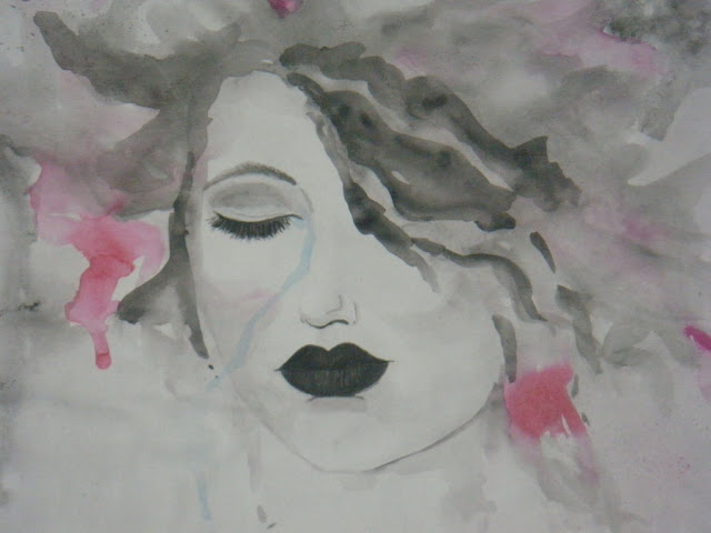 Pink Indie Art - Inner Vibrance Secrets Intro