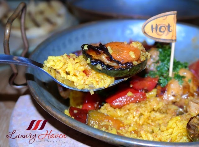 singapore lifestyle blog reviews nandos cataplana originale