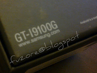 tutorial, update firmware, Samsung, Galaxy S2, GT-I9100G