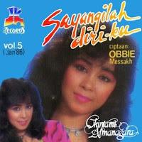 Chintami Atmanagara - Sayangilah Diriku (Album 1986)