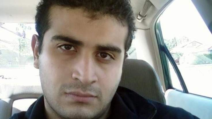 OMAR MATEEN, THE FACE OF ORLANDO TERROR