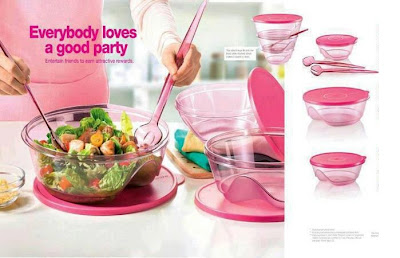 KATALOG TUPPERWARE MEI - JUN 2013