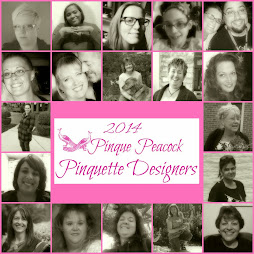 2014 Pinquette Design Team