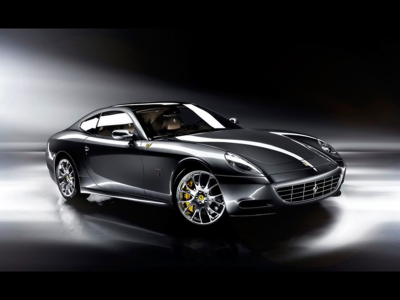 2009 ferrari 612 scaglietti sport cars and motorcycle news. Black Bedroom Furniture Sets. Home Design Ideas