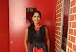 Actress Madhumitha latest glam pics