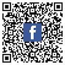 QR code voor facebook.