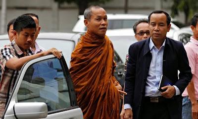 Phra Buddha issara