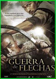 La Guerra de las Flechas 2011   3gp/Mp4/DVDRip Latino HD Mega