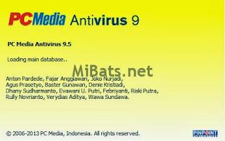PCMAV 2014 V 9.9.1 Raptor Terbaru Plugin, Ramnit Killer, DorifelKiller