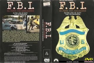 F. B. I. - NA PISTA DOS ASSASSINOS (1988)