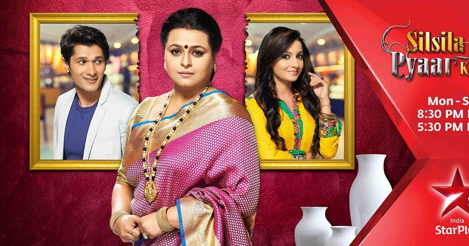 List of Star Plus New Upcoming Hindi TV Serials/Shows