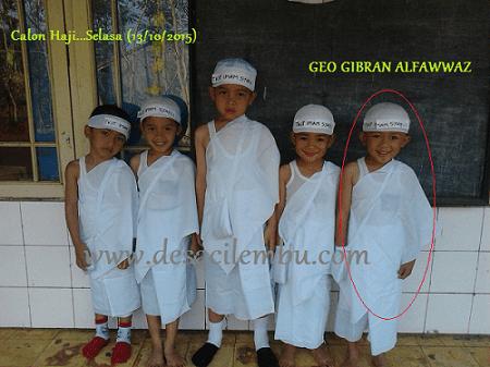 Haji Geo Gibran Al-Fawwaz