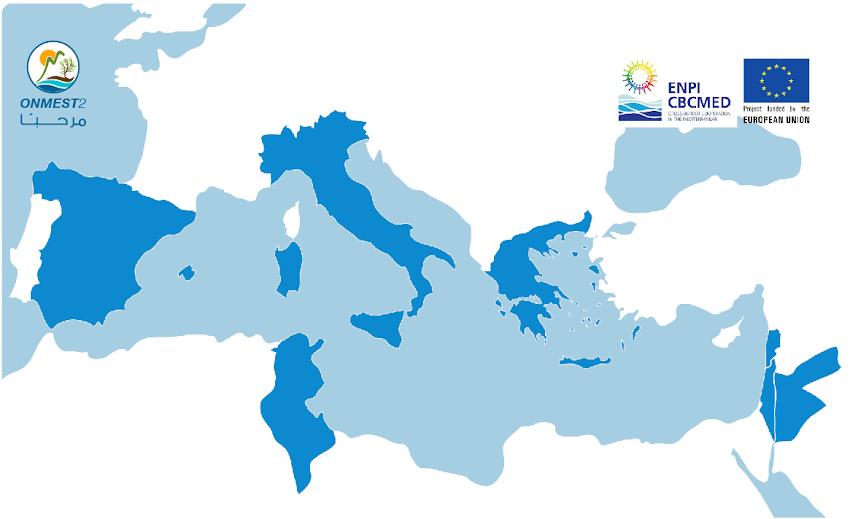 Mediterranean responsible tourism