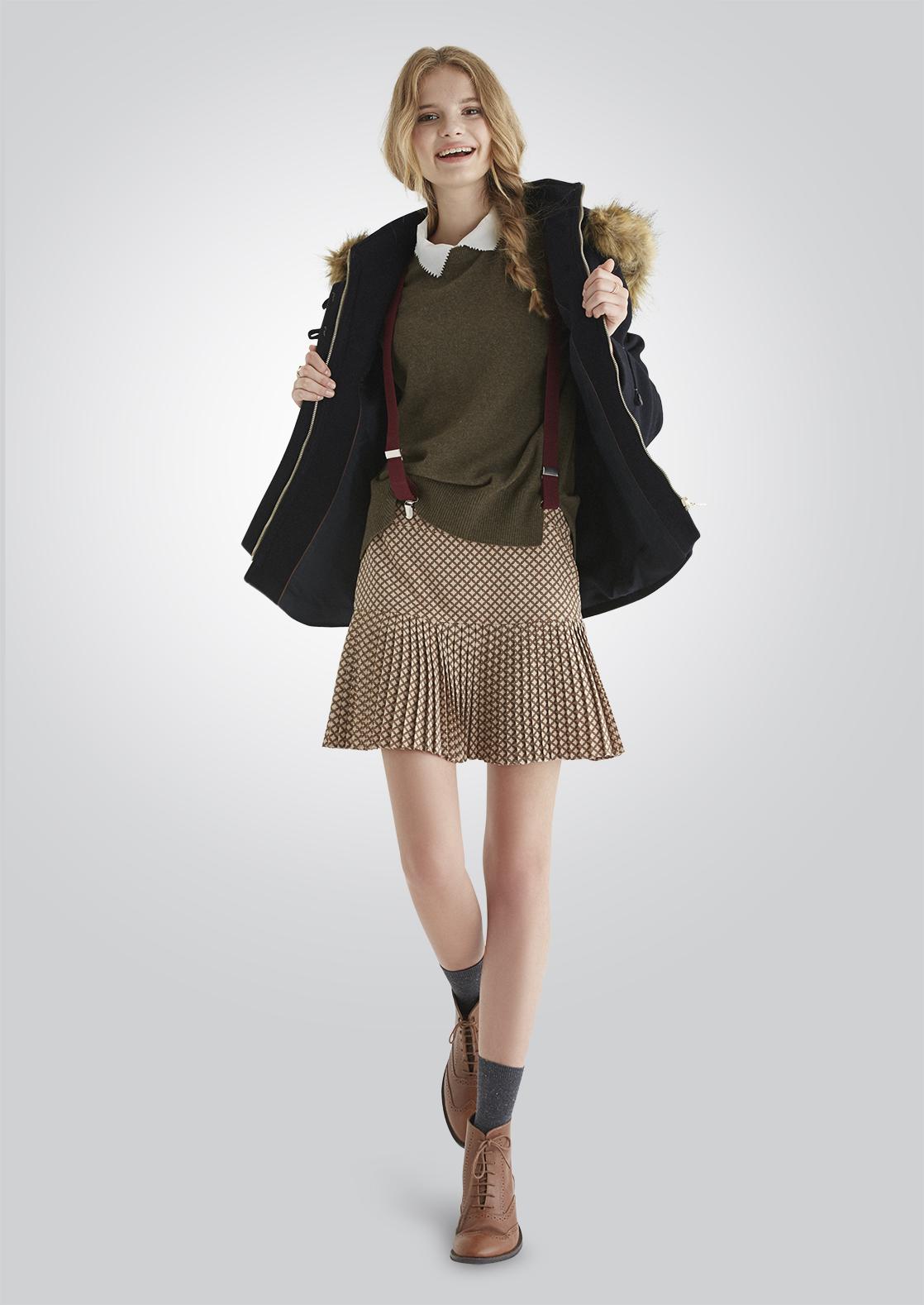 2009 2010 kış modası nasıl olacak