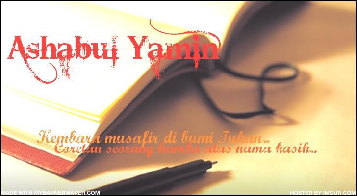 Ashabul Yamin
