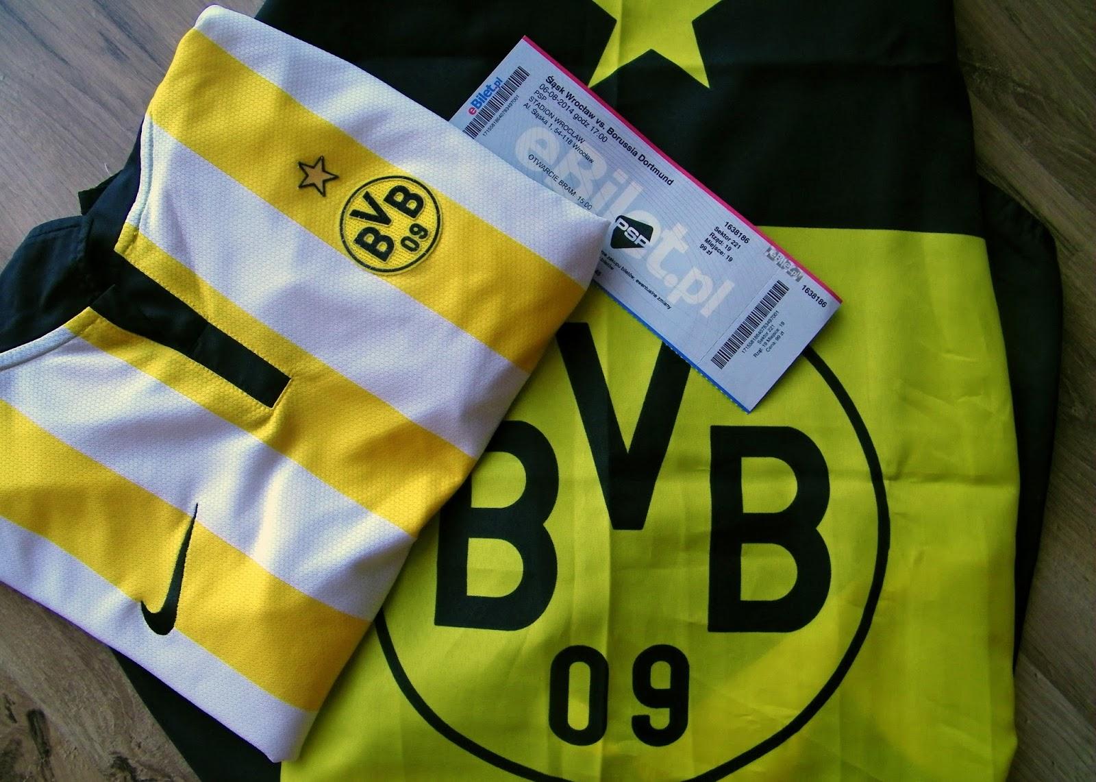 Borussia Dortmund Mecz towarzyski