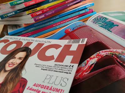 Häkeln, DIY, Kreativblog, Häkelblog, couch, Amigurumi