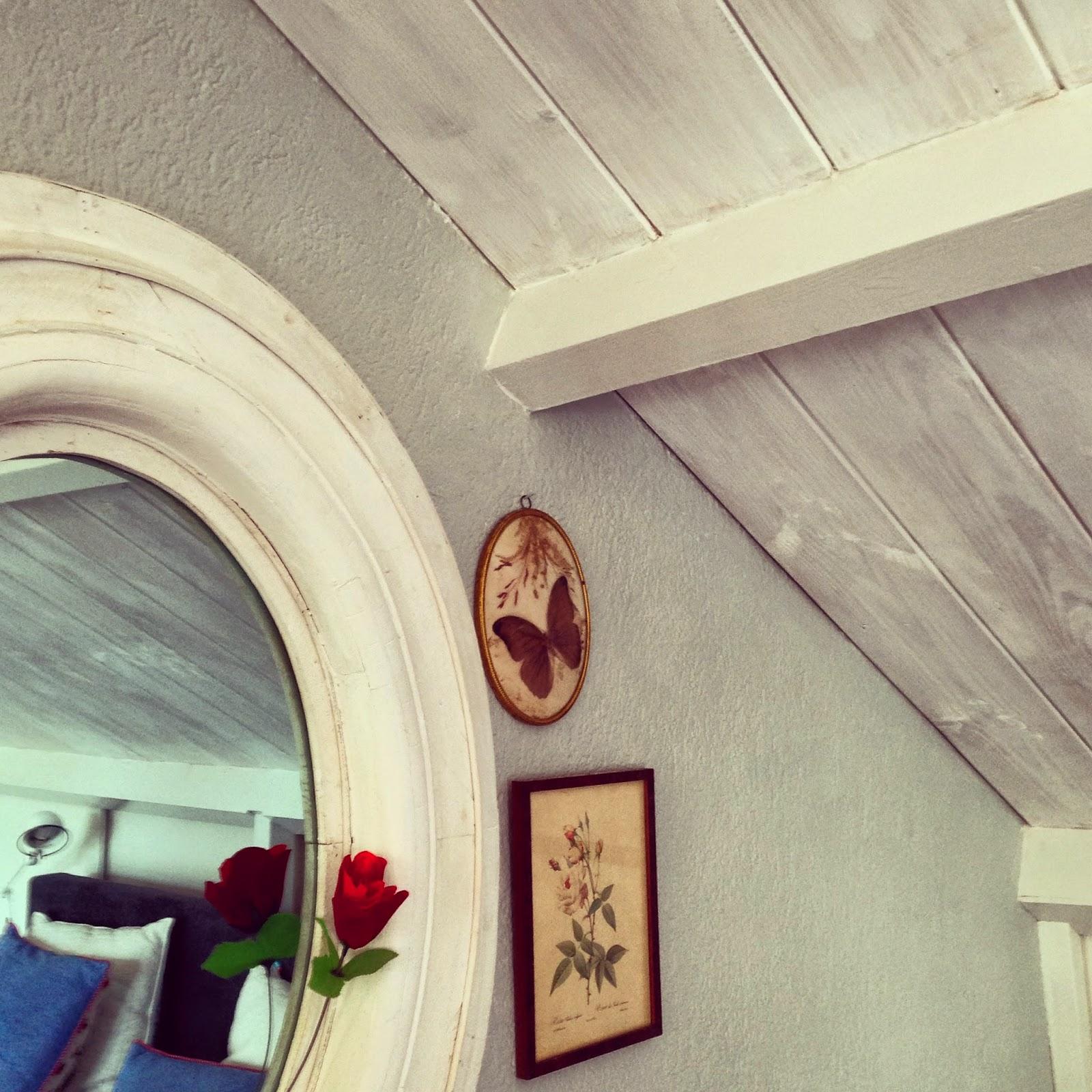 Thuis in huizen: project slaapkamer