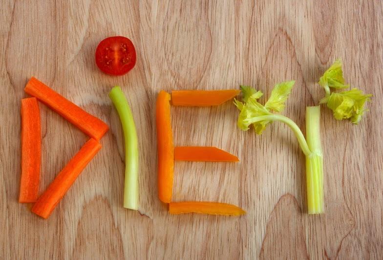 Tips Diet Tanpa Perlu Olah Raga
