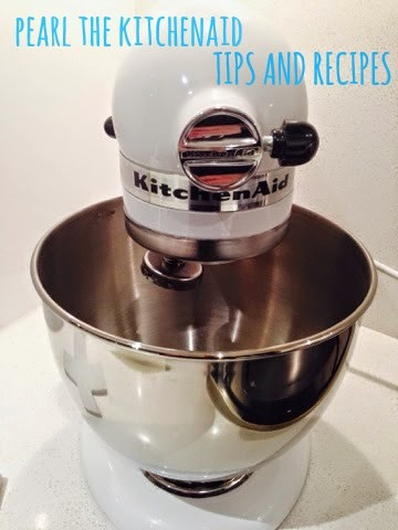 KitchenAid Love